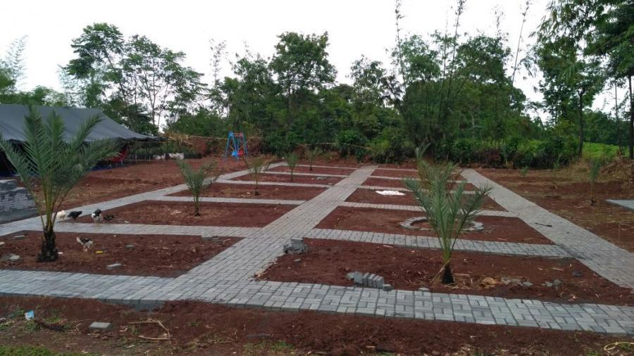 Kampung Kurma Jonggol Buka Harga Investasi