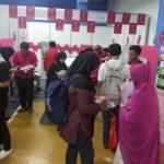 Kampoeng Kurma Menjadi Sponsor Aktif Di Acara Bandung Bersinergi